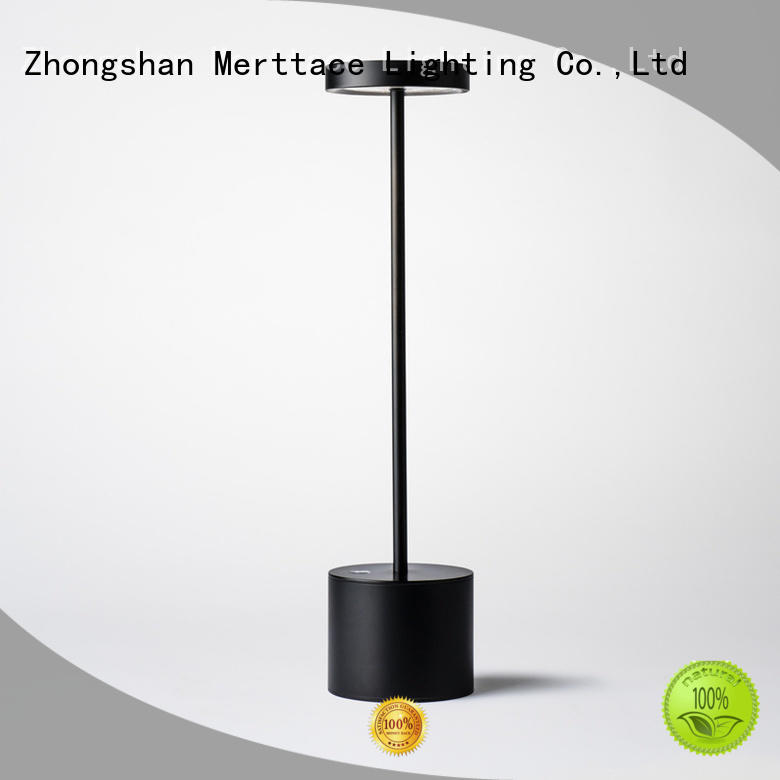Merttace side table lamp factory for reading