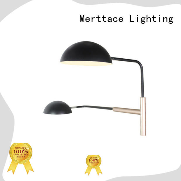 Merttace sconce lamp customized for indoor decoration