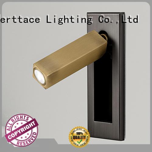 Merttace usb plug in wall lights manufacturer for living room