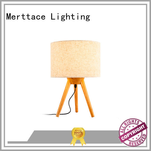 metal arm table light with good price for hotel