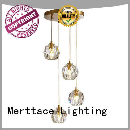 Merttace modern hanging lamps manufacturer for bedroom