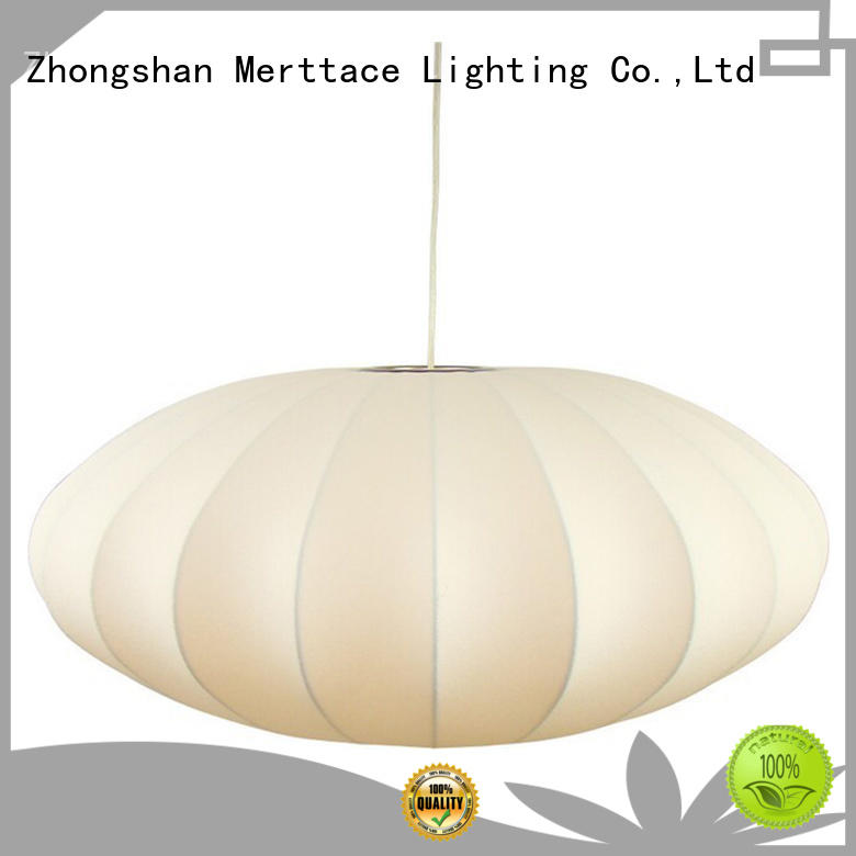 Merttace pendant fixture manufacturer for hotel