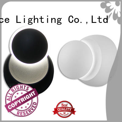 Merttace single head wall mount plug in lamp design for living room