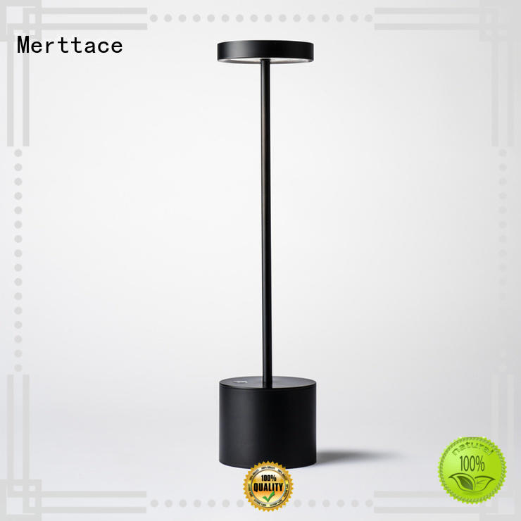 Merttace desk light design for bedroom