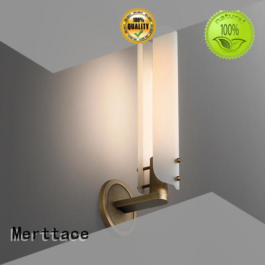 Merttace charging sconce lamp supplier for living room
