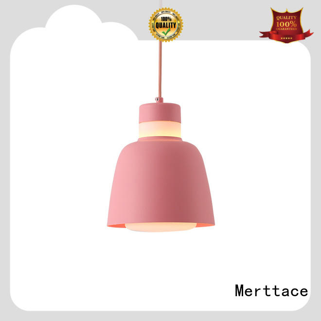 Merttace hanging pendant lights with good price for living room