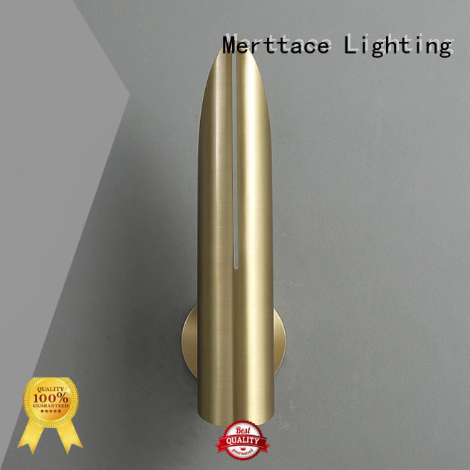 Merttace wall mounted lamps factory for restaurant