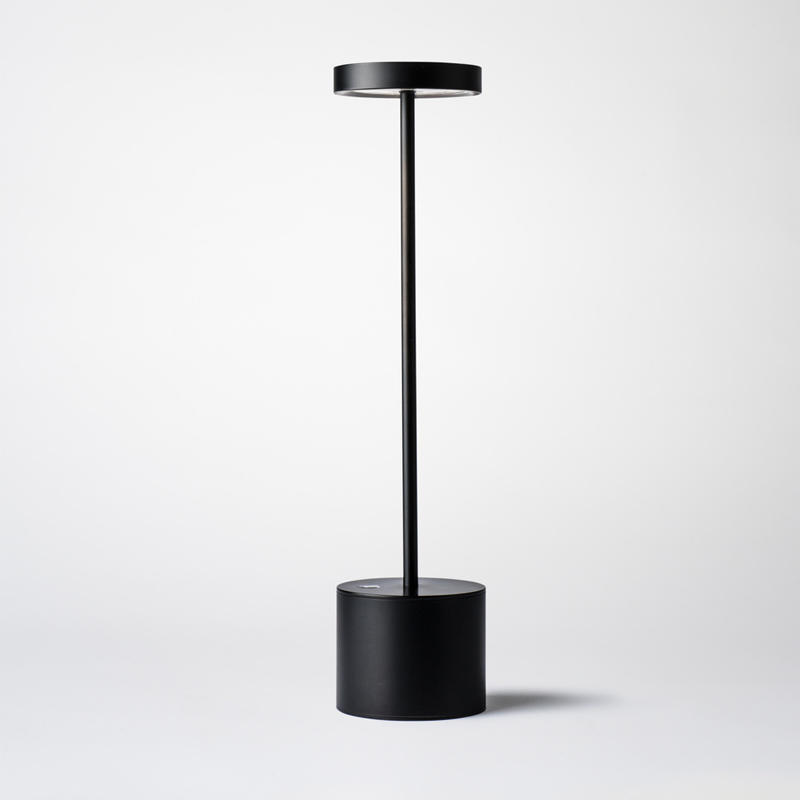 Two-Stage Dimmable Cordless USB Charging Table Lamp M20148