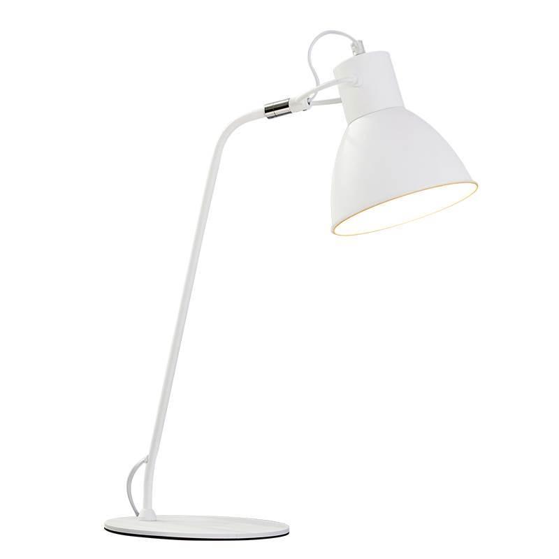 Modern Design Wrought Iron Adjustable Reading Table Lamp M2045
