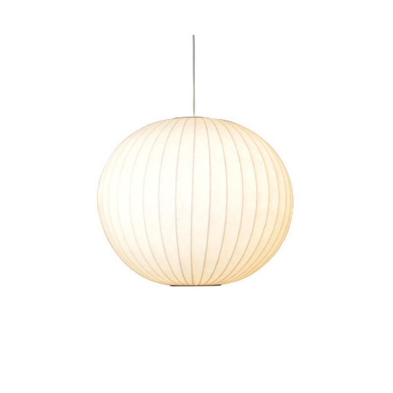 New Chinese Style Silk Lantern Globe Chandelier Pendant Light for Restaurant M10920