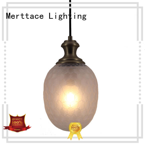 Merttace opal white contemporary pendant lights with good price for indoor decoration