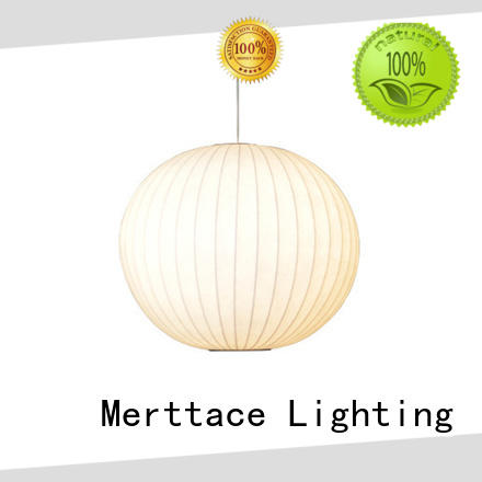 Merttace pineapple shape interior pendant lights design for indoor decoration