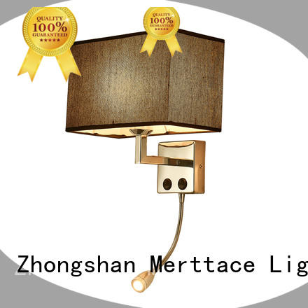 Merttace sconce lamp wholesale for living room