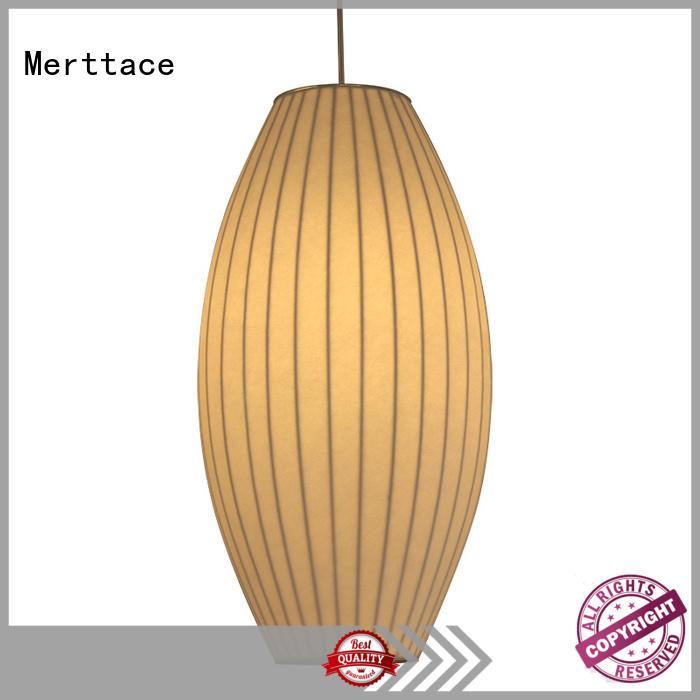 Merttace pendant light fixtures supplier for restaurant