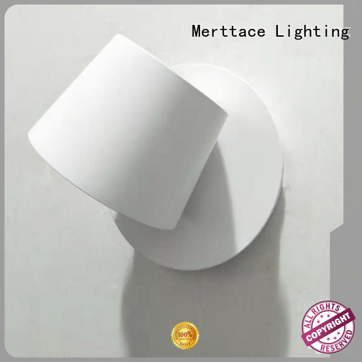 Merttace fashion wall mounted lamps wholesale for indoor decoration