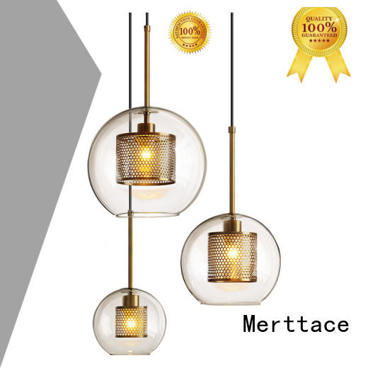 Merttace pendant lamp customized for bedroom