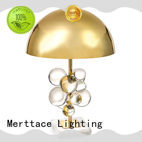 Merttace best side table lamp with good price for bedroom