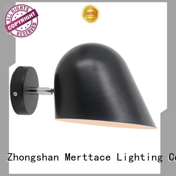 sconce lamp design for indoor decoration Merttace