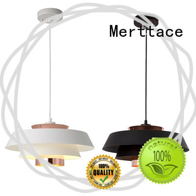Merttace pendant lamp directly sale for indoor decoration