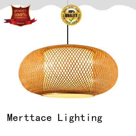 Merttace fashion pendant lamp manufacturer for living room
