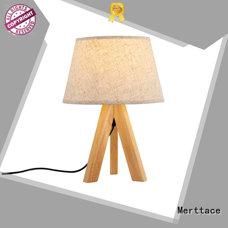 iron bedside table lights customized for home decoration