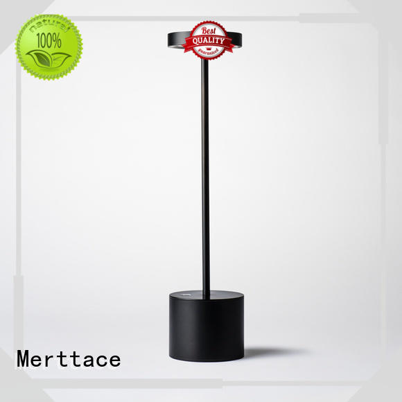 Merttace multi-shaped side table lamp wholesale for hotel
