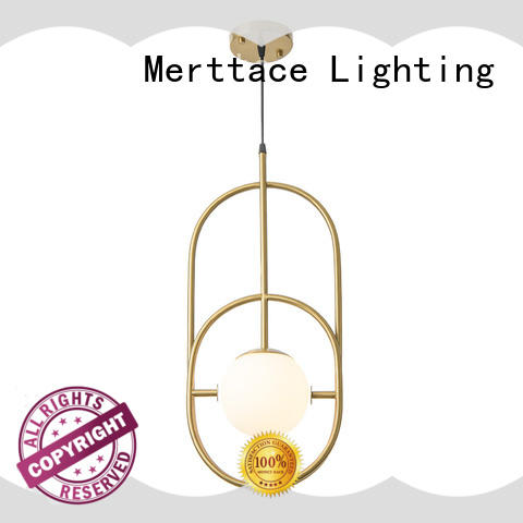 Merttace pendant fixture with good price for restaurant