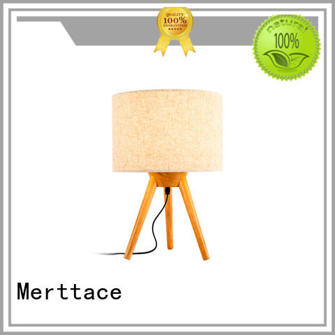 Merttace cordless bedside table lights supplier for bedroom