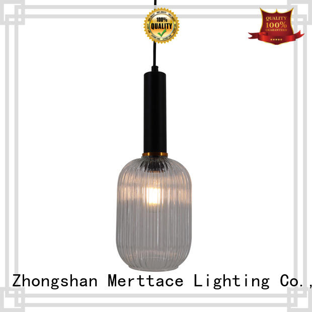 Merttace beautiful pendant lamp supplier for indoor decoration