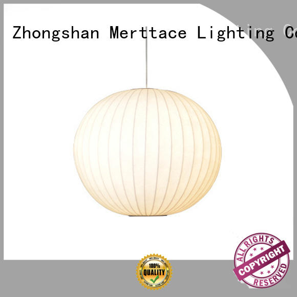 wood modern hanging lamps supplier for restaurant