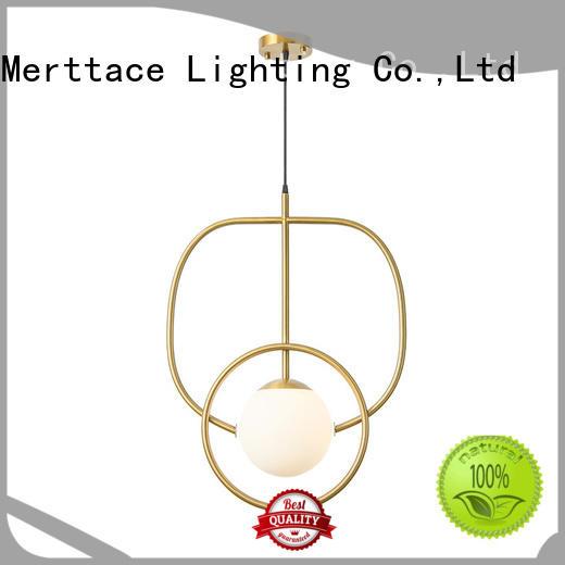 wood brass modern chandelier design for living room