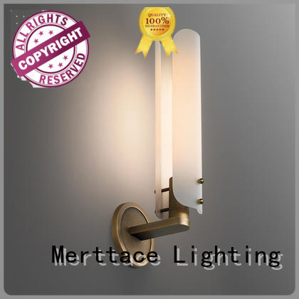 Merttace sconce lamp directly sale for aisle