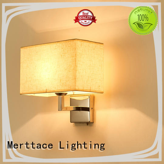 Merttace sconce light with good price for restaurant