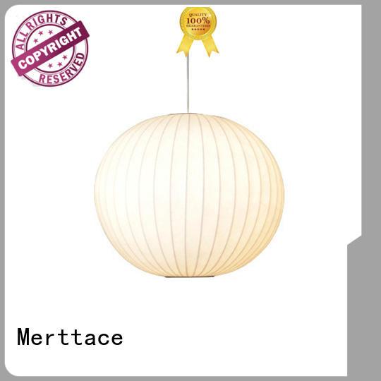 Merttace beautiful interior pendant lights design for indoor decoration