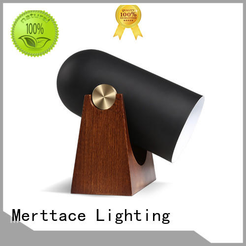 Merttace unique design table light with good price for bedroom