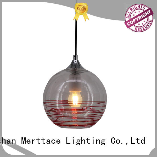 Merttace hanging pendant lamp customized for living room