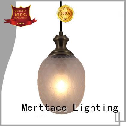 Merttace opal white pendant light chandelier for living room