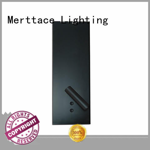Merttace modern wall light fixtures wholesale for indoor decoration