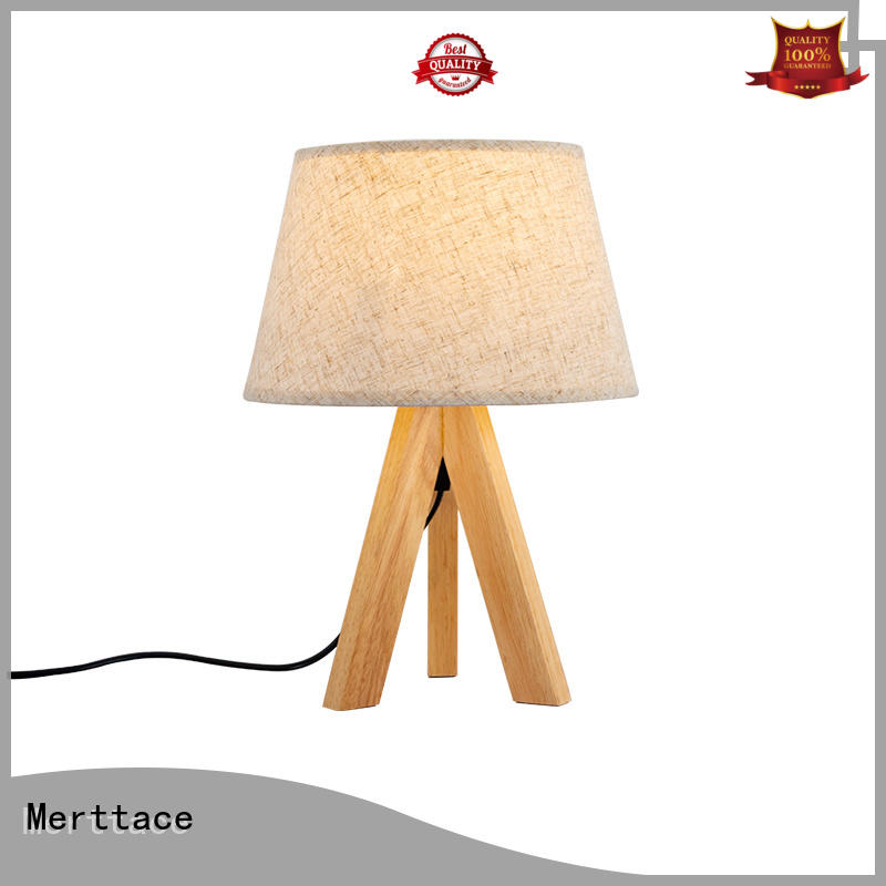 Merttace night table lamps directly sale for bedroom