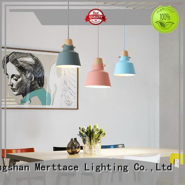 Merttace classic modern hanging lamps design for restaurant