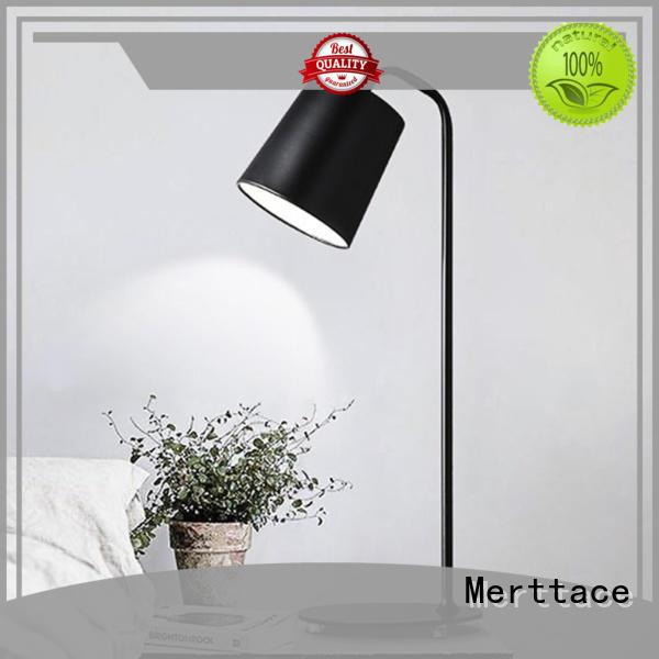 aluminum table light design for home decoration