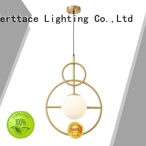 aluminum modern hanging lamps lamp wholesale for indoor decoration