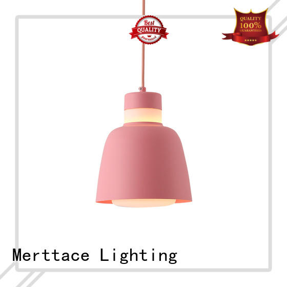 Merttace hanging pendant lights factory for indoor decoration