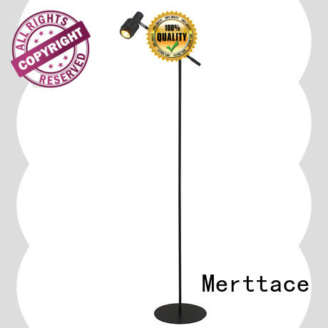 Merttace multi-color floor standing lamps directly sale for bedside