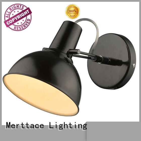 Merttace semi-circular wall mounted lamps wholesale for aisle