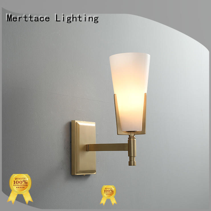 Merttace usb sconce light directly sale for living room