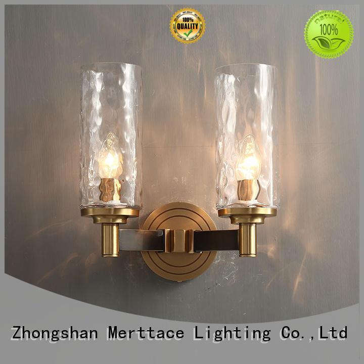 Merttace sconce wall light with good price for indoor decoration