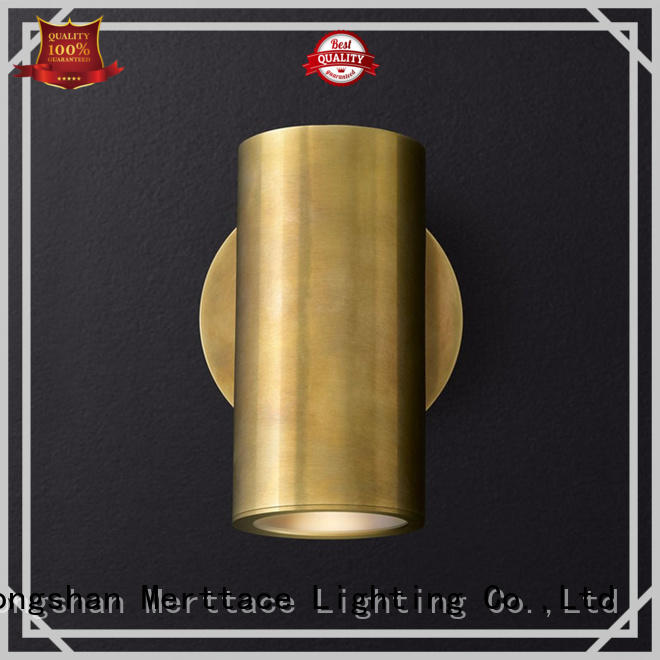 Merttace sconce wall light with good price for restaurant