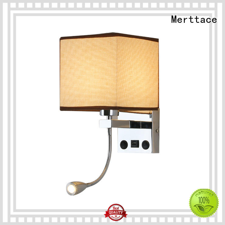 bedside wall mounted lamps customized for living room