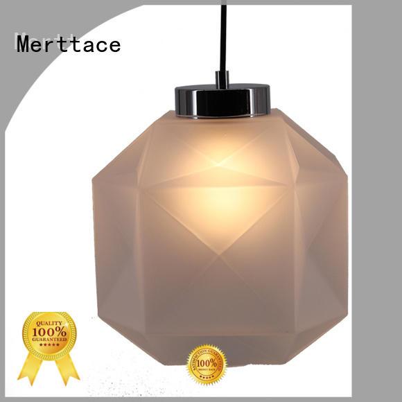 hanging pendant lamp manufacturer for living room Merttace